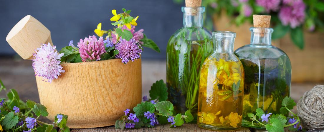 Home Herbalism